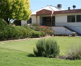 The Yass Golf Club - Accommodation Melbourne
