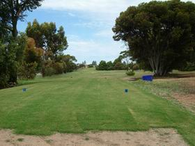 Ardrossan Golf Club - Accommodation Melbourne