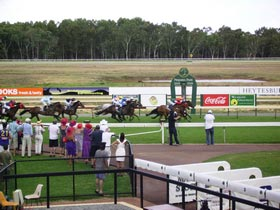 Pinjarra Race Club - Accommodation Melbourne