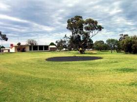 Cleve Golf Club - Accommodation Melbourne