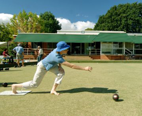 Canberra City Bowling Club - Accommodation Melbourne