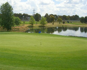 Magpies Belconnen Golf Club - Accommodation Melbourne