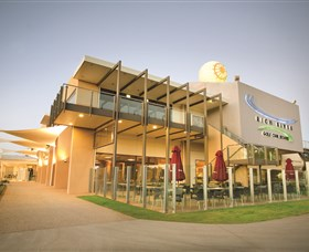 Rich River Golf Club Resort - Accommodation Melbourne