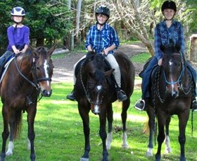 Kings Creek Saddle Club - Accommodation Melbourne