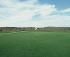 Broken Hill Golf and Country Club - Accommodation Melbourne