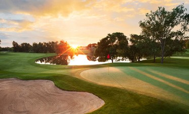 Forcett Lakes Golf Club - Accommodation Melbourne