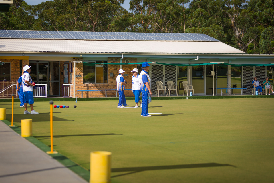 Lake Conjola Bowling Club - Accommodation Melbourne
