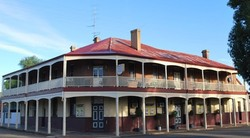 Brookton Club Hotel - Accommodation Melbourne