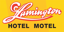 Lamington Hotel Motel - Accommodation Melbourne