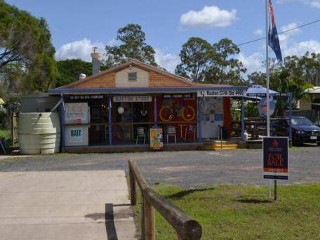Buxton General Store - Accommodation Melbourne