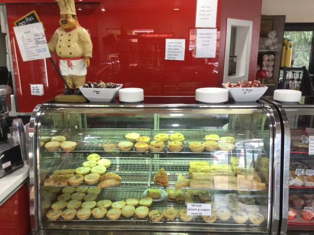 PKs Bakery - Accommodation Melbourne