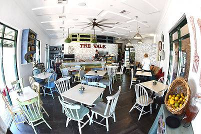 The Vale Cafe - Accommodation Melbourne