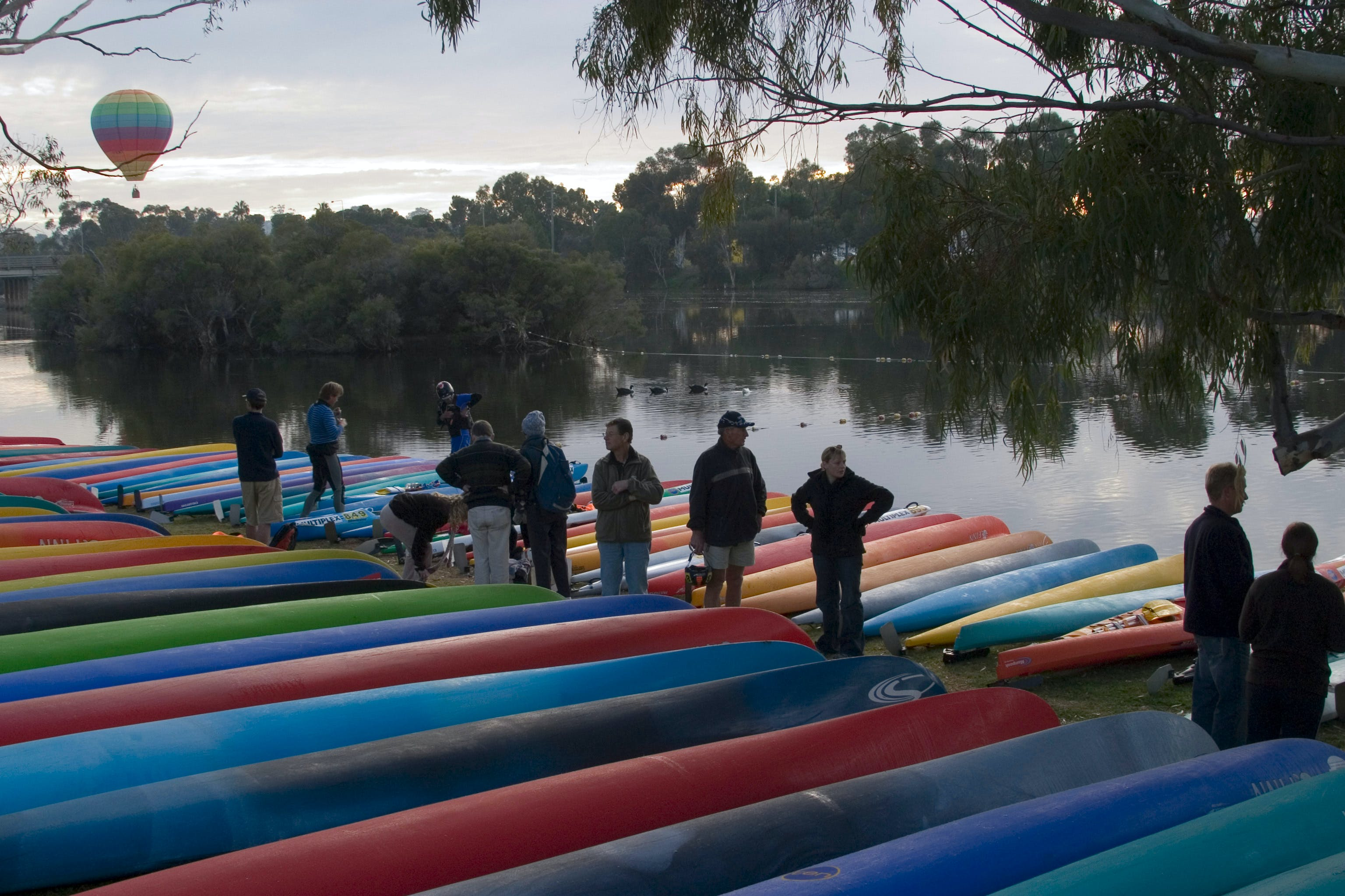 Avon Descent - Accommodation Melbourne