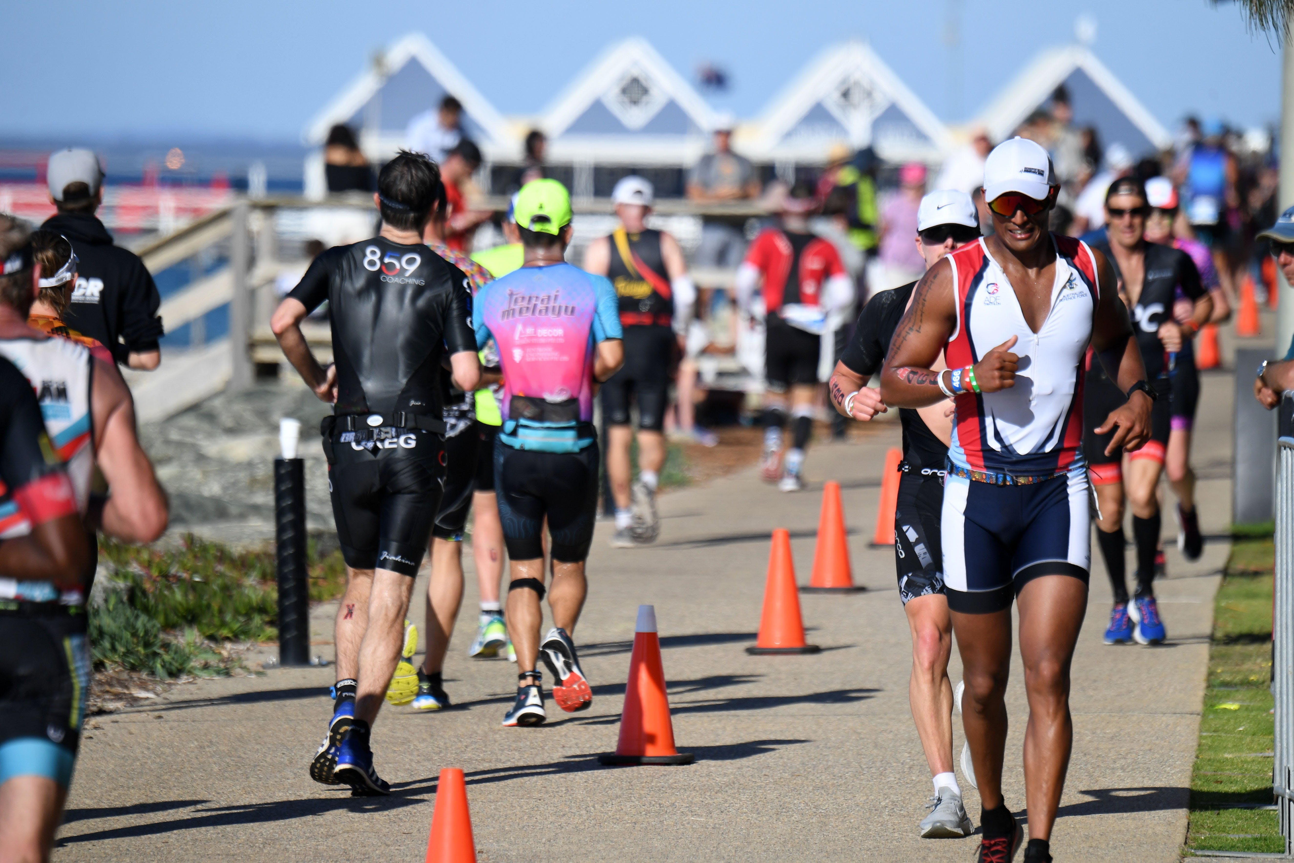 IRONMAN Western Australia - Accommodation Melbourne