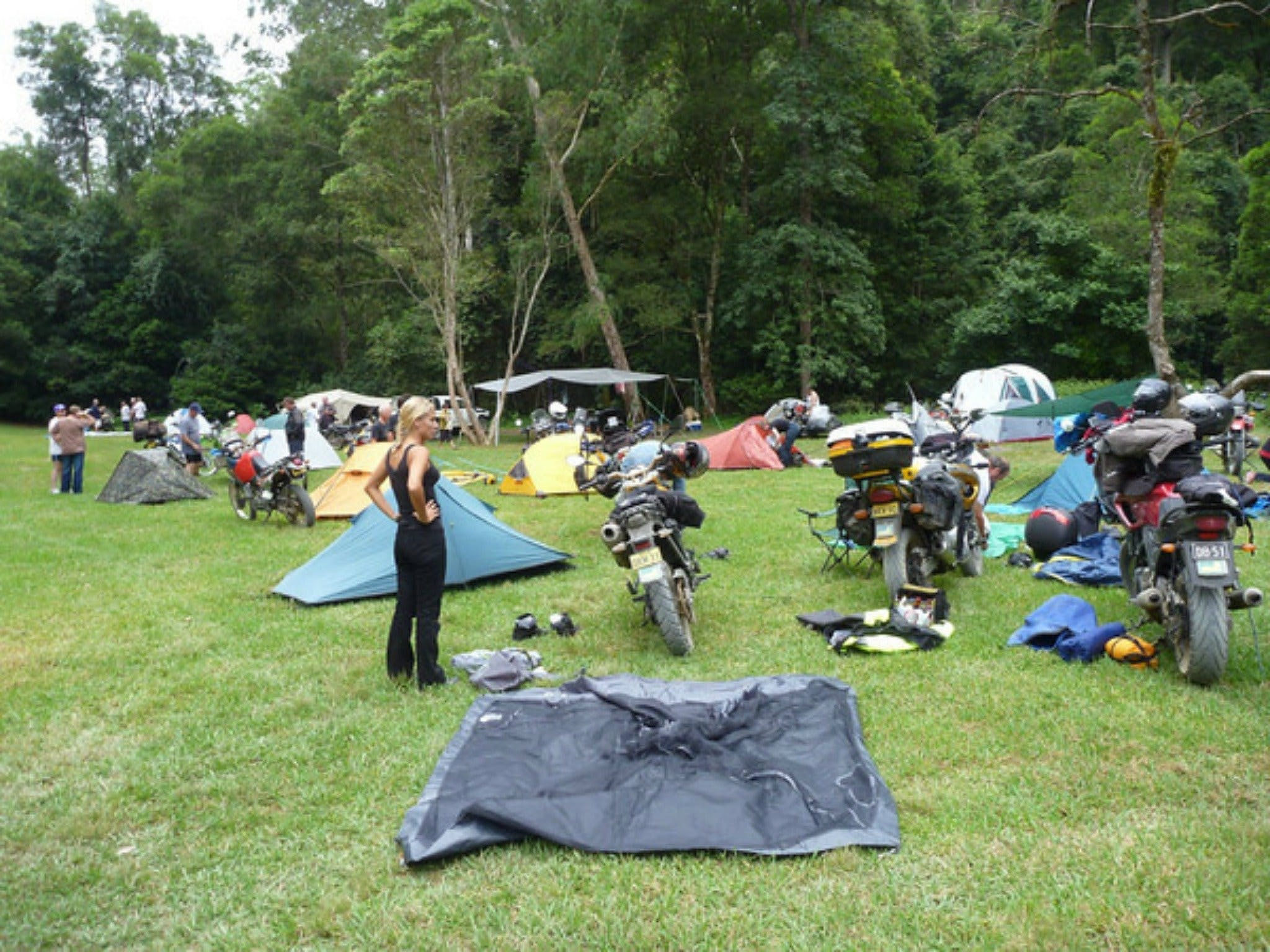 Karuah River Motorcycle Rally - Accommodation Melbourne