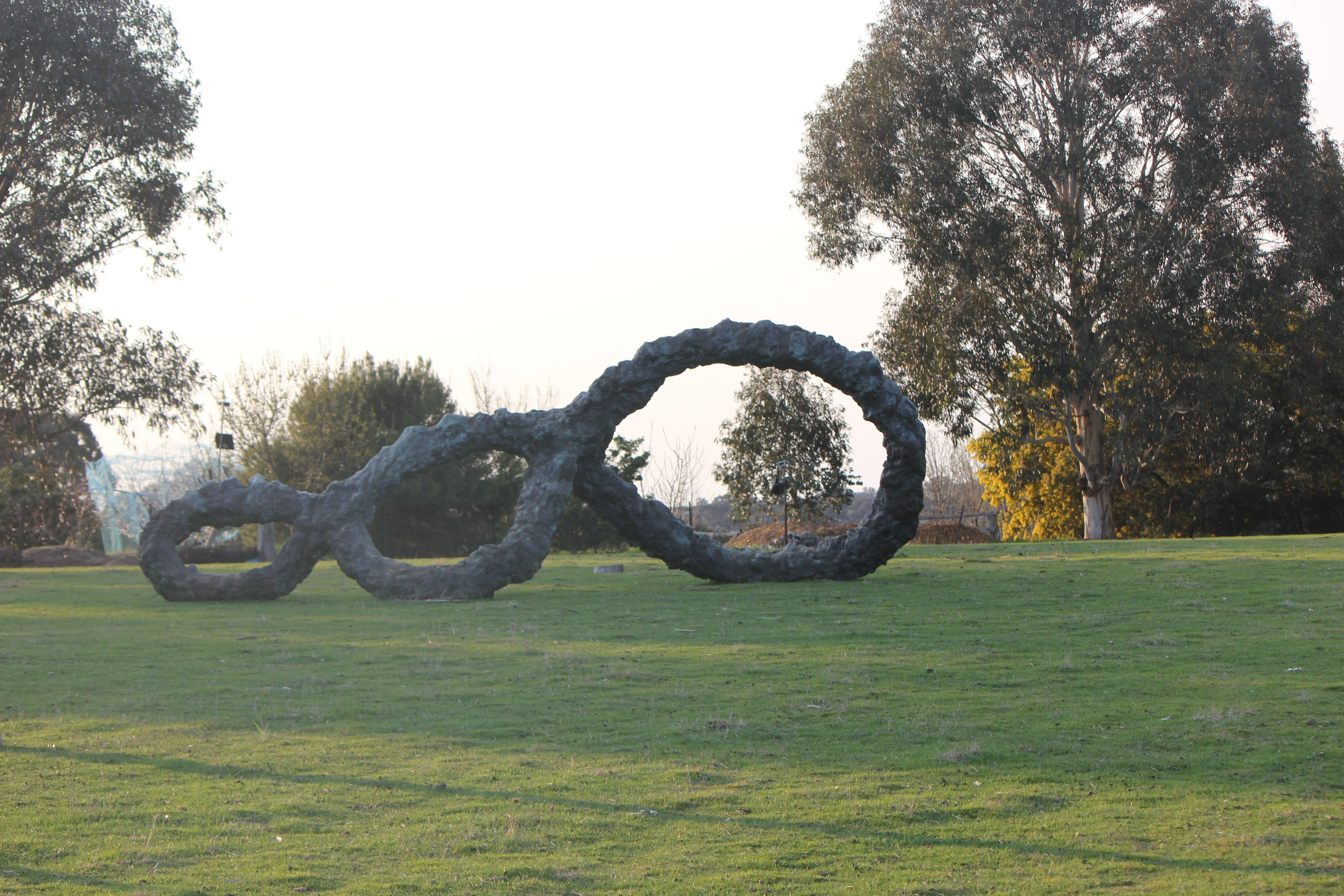 SculptureShaw - Accommodation Melbourne