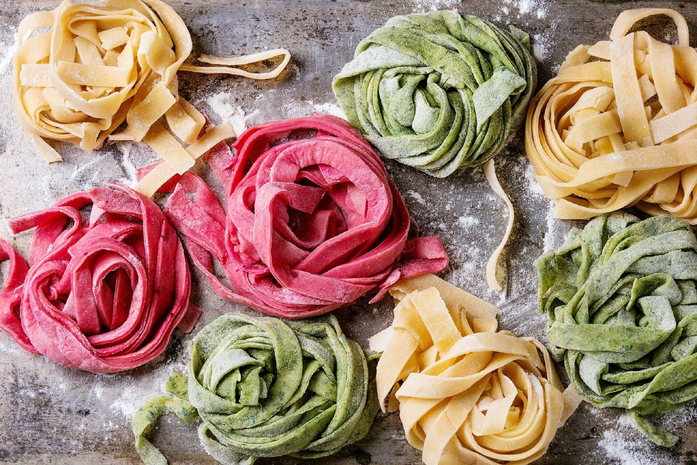 The Art of Pasta and Risotto - Cooking Class - Accommodation Melbourne