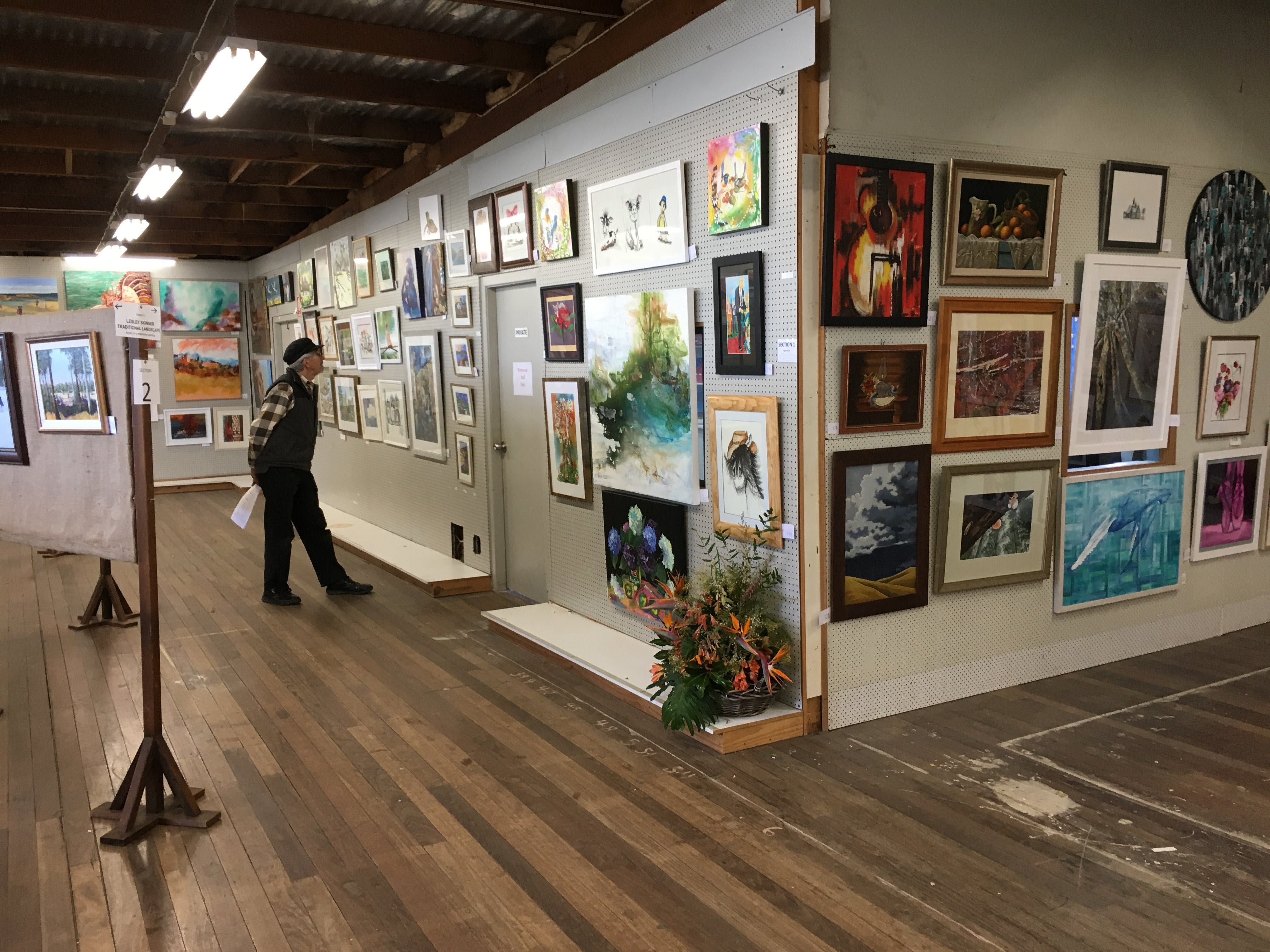 Dungog Arts Society Annual Exhibition - Accommodation Melbourne