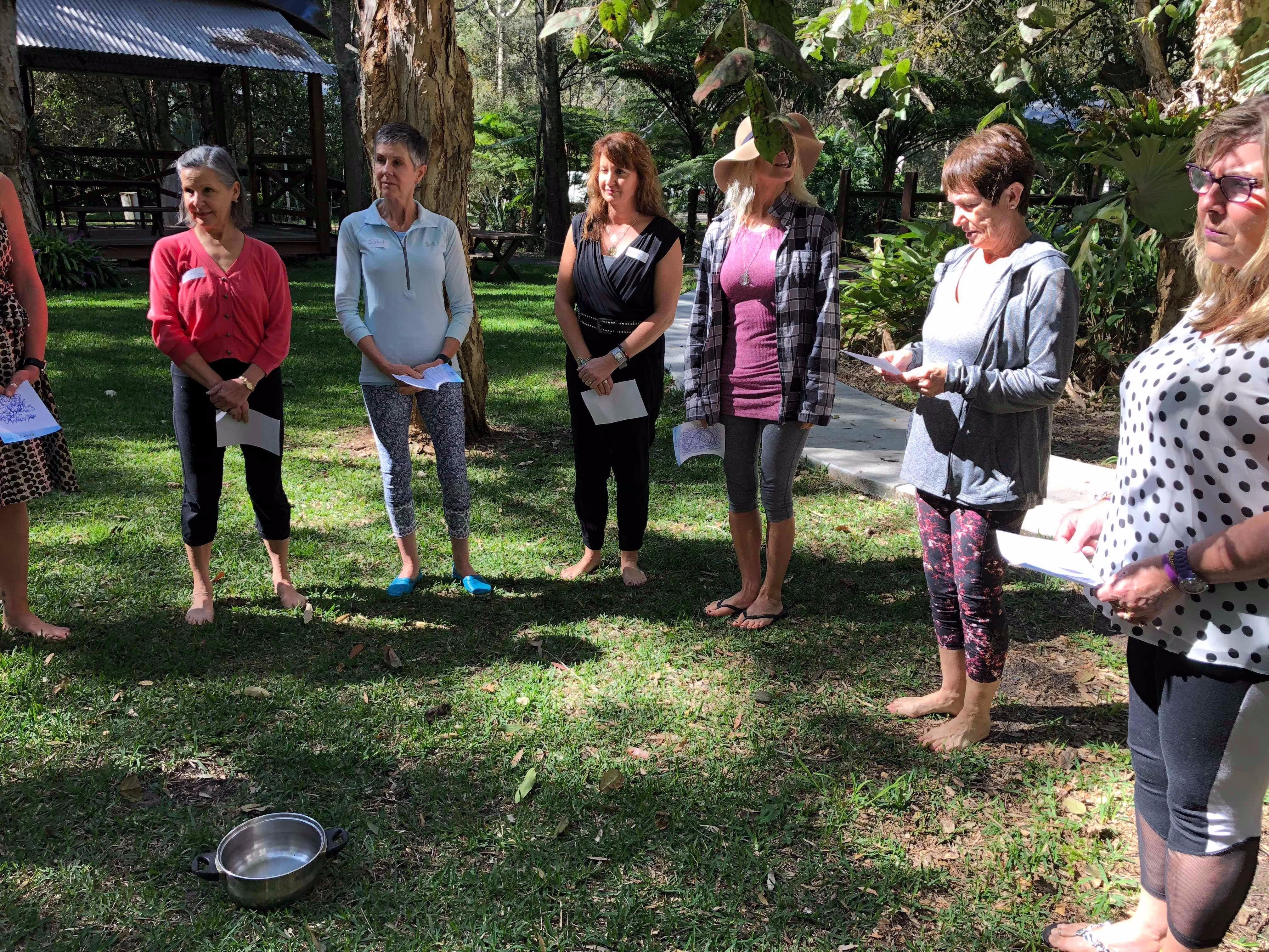 Empowering Women Weekend Wellness Retreat - Accommodation Melbourne