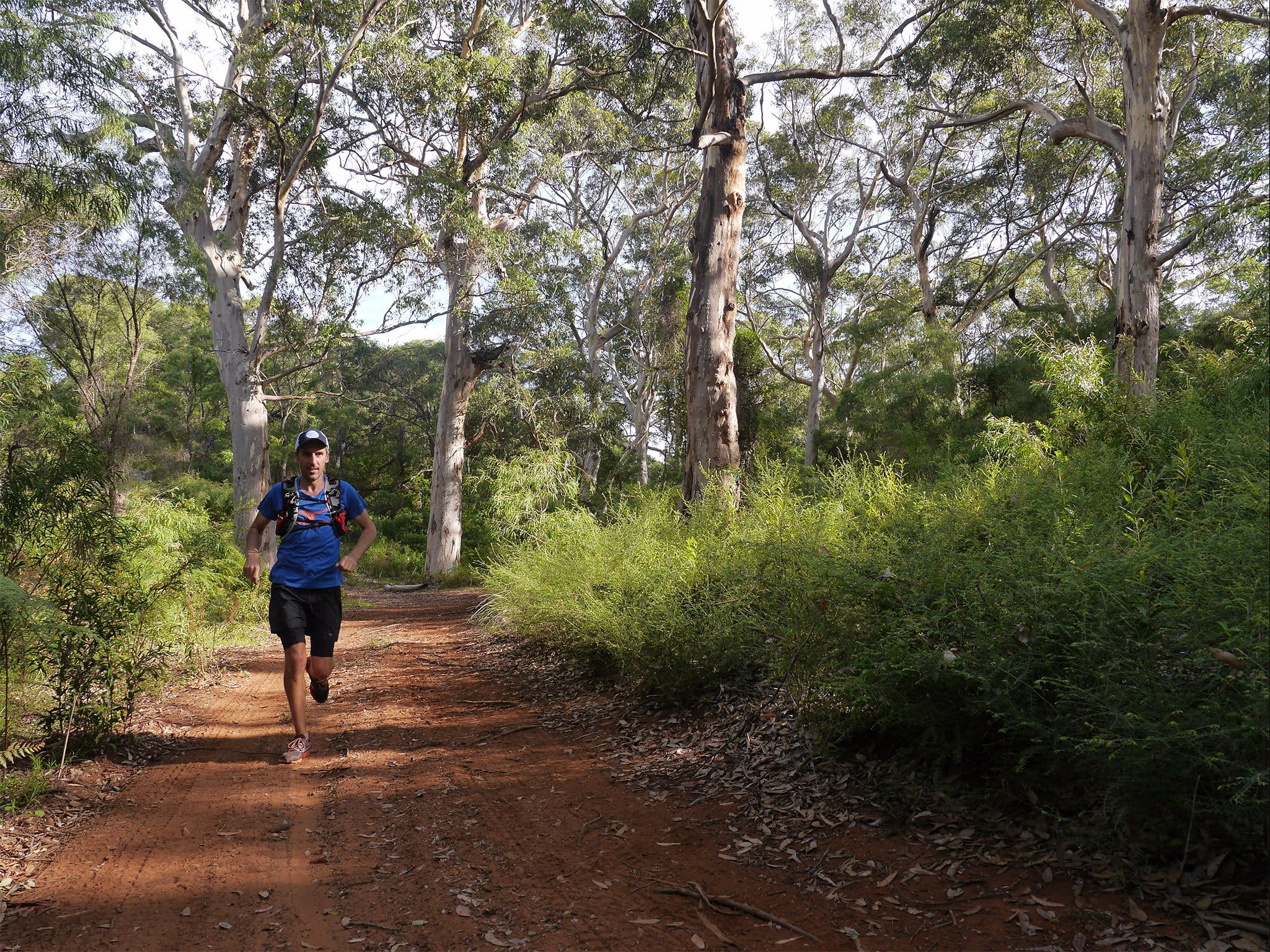 Margaret River Ultra Marathon - Accommodation Melbourne