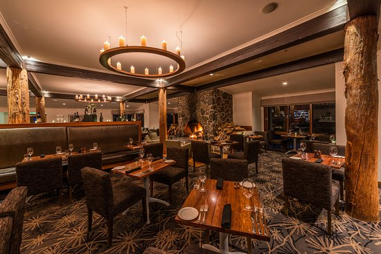 Highland Restaurant - Accommodation Melbourne