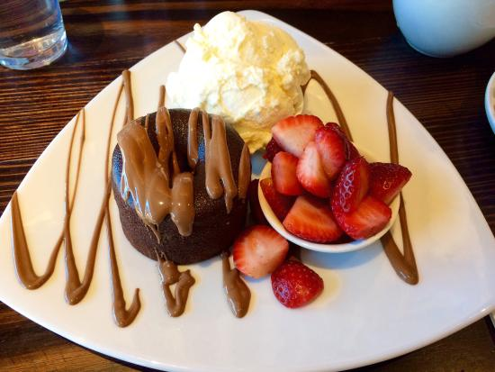 Max Brenner Chocolate Bar - Accommodation Melbourne