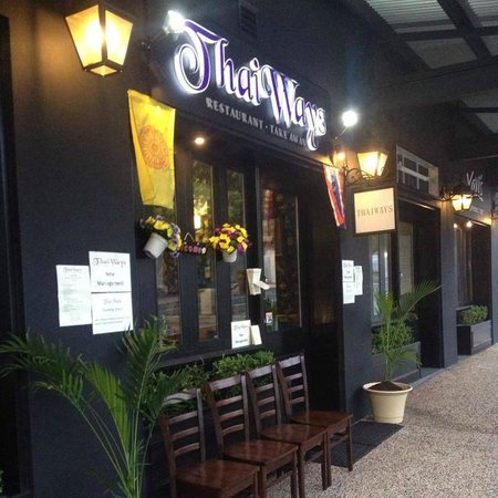 Thaiways - Accommodation Melbourne