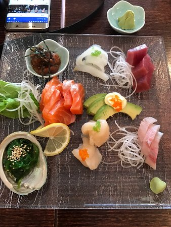 Toshi's Japanese Restaurant - Accommodation Melbourne