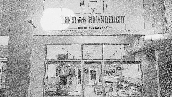 The Star Indian Delight - Accommodation Melbourne