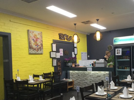 Aroi Thai Restaurant - Accommodation Melbourne