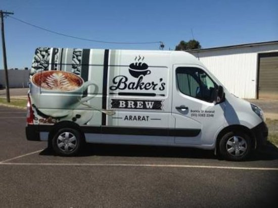 Baker's Brew - Accommodation Melbourne
