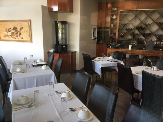 Dragon Bay Inn Chinese Restaurant - Accommodation Melbourne