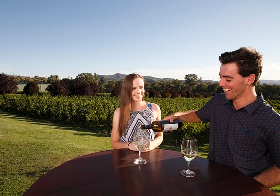 Gapsted Wines - Accommodation Melbourne