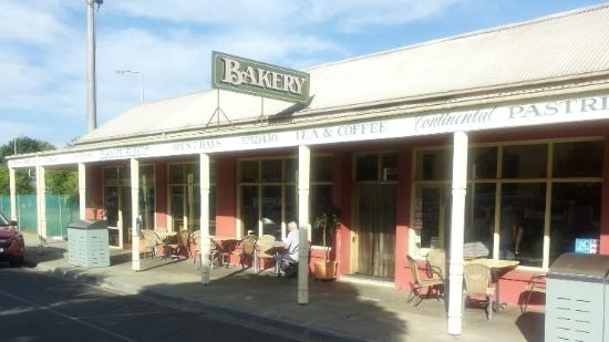 Heiner's Bakery - Accommodation Melbourne