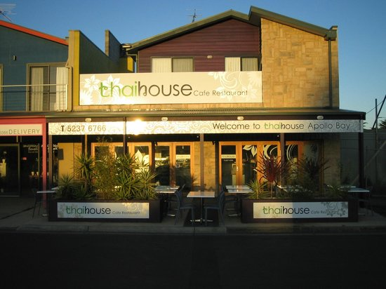 Thaihouse - Accommodation Melbourne