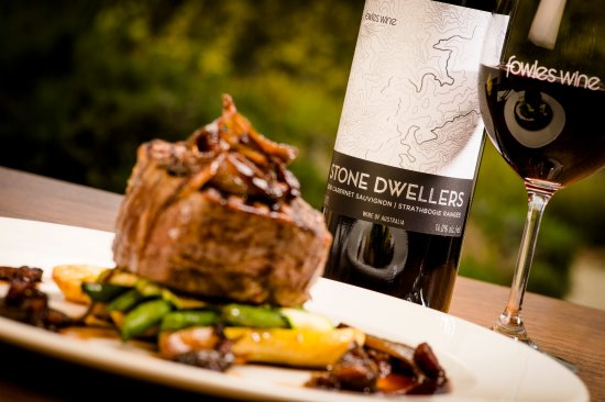 Fowles Wine Cellar Door and Cafe - Accommodation Melbourne