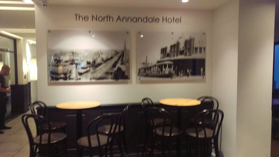 North Annandale Hotel - Accommodation Melbourne