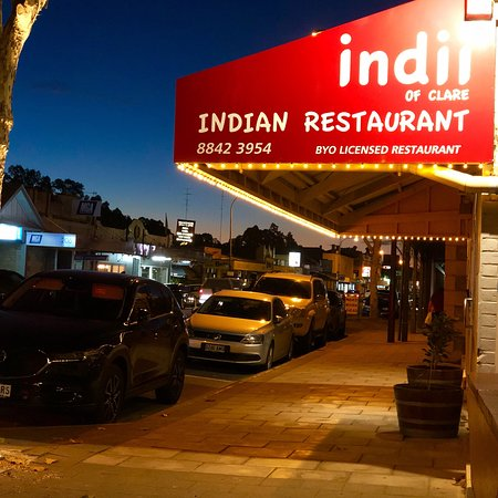 Indii of Clare - Accommodation Melbourne