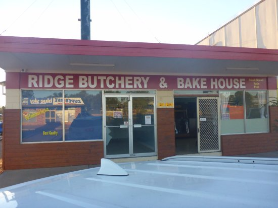 Ridge Bakehouse - Accommodation Melbourne