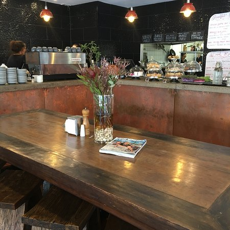 Roma Bar Cafe - Accommodation Melbourne