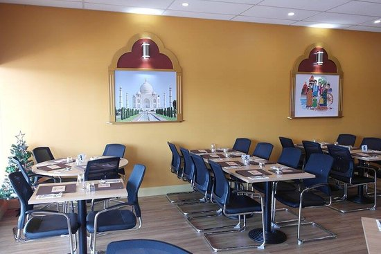 Indian Rasoi - Accommodation Melbourne
