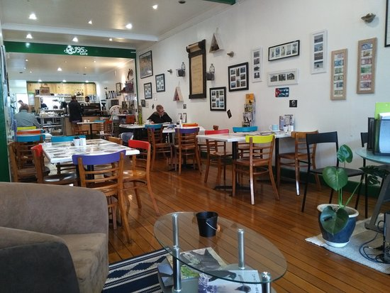 Cafe 195 - Accommodation Melbourne