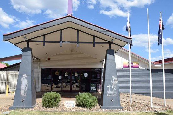 Nanango RSL Memorial Services Club - Accommodation Melbourne