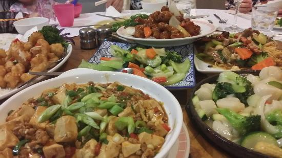 Shang Court Chinese Restaurant - Accommodation Melbourne