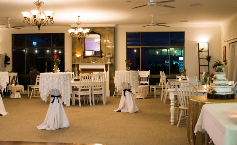Kanangra Heights Restaurant  Function Centre - Accommodation Melbourne