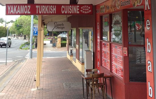 Yakamoz Turkish Cuisine - Accommodation Melbourne