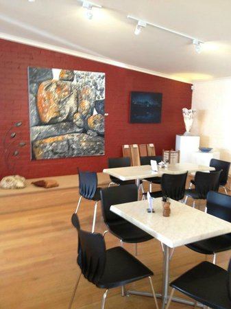 Artifakt Gallery and Cafe - Accommodation Melbourne