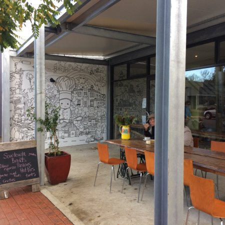 Cygnet Woodfired Bakehouse - Accommodation Melbourne