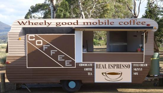 Wheel Good Mobile Coffee - Accommodation Melbourne