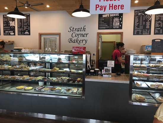 Strath Corner Bakery - Accommodation Melbourne
